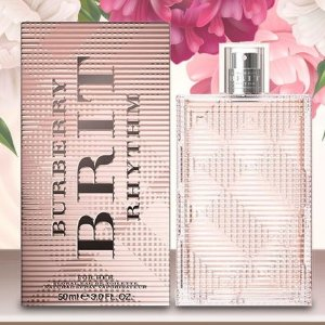 31折 £16就入(原价 £52)BURBERRY 封面50ML香水超值热卖 女朋友 母亲大人礼物首选