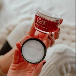 $29.2+Free MaskWith Regenerist Whip Purchase @ Olay