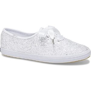 Kedsx kate spade new york Champion Glitter