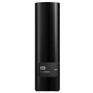 $129.99WD Easystore 8TB USB 3.0 外置硬盘