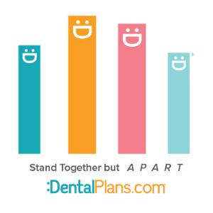 任意计划享7.5折DentalPlans牙医套餐计划 在美可靠的牙医折扣计划
