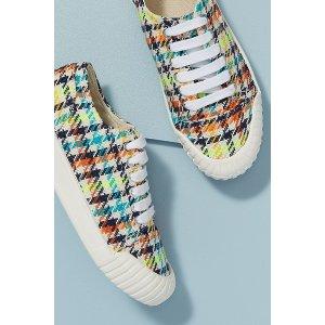 Anthropologie运动鞋