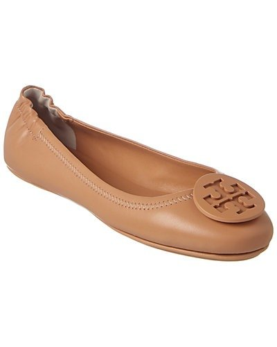 Minnie Travel 芭蕾鞋