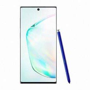 Samsung线上折扣,待补货Note10 银色256G手机