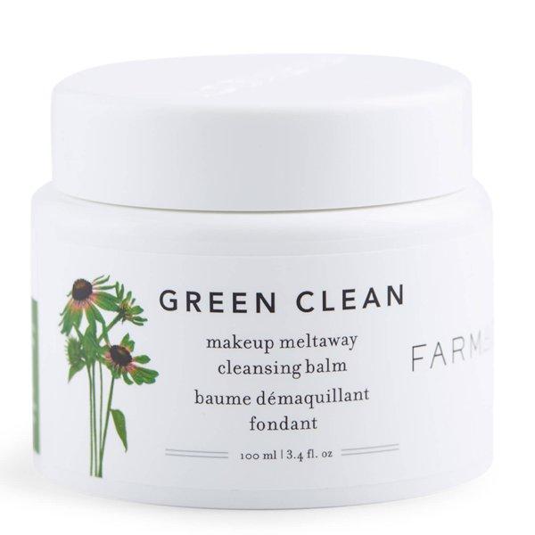 新版绿茶卸妆膏