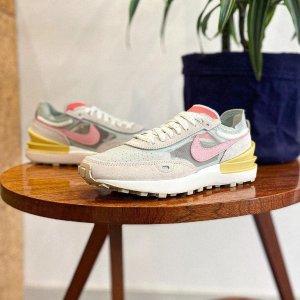 折扣区5折起 正价新品8折Nike 运动鞋专场超值价 收Air Max、Blazer、华莱士超全配色