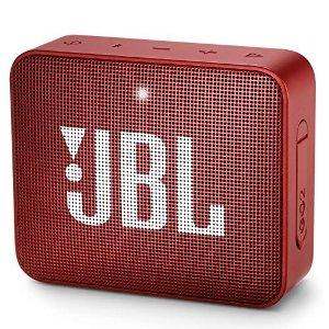JBLGo2 红色