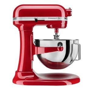 $199.99KitchenAid Professional 专业5夸脱厨房料理机 三色可选