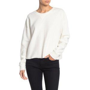 SplendidMarathon Fleece Sweatshirt