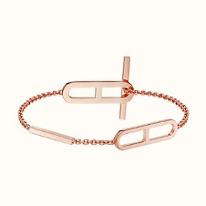 Ever Chaine d'Ancre bracelet 猪鼻子扣手链