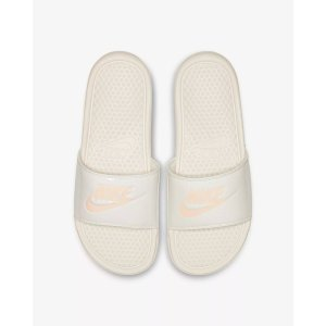 NikeBenassi JDI Sheen Women's Slide..com