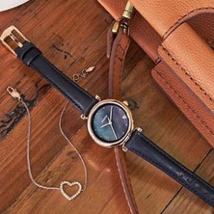 Up to 48% OffFossil Women's Watches