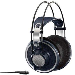 $144.95(原价$349)AKG K702 开放式HiFi耳机