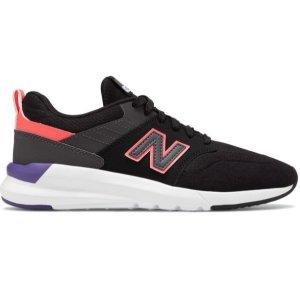 $29.99(原价$69.99)+包邮New Balance 009 系列运动鞋特卖