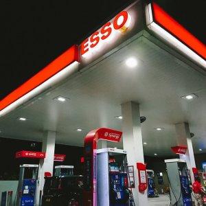 油价低至0.57/L