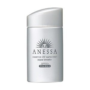 Amazon.com: Shiseido Anessa Essence UV Sunscreen Aqua Booster SPF 50+ 2016 New Ver.: Beauty