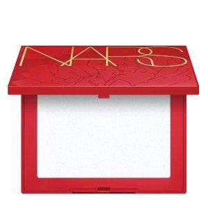 NARS新年限定裸光蜜粉饼