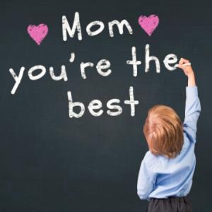 """母亲节礼物  ''澳洲省钱快报""""替你送感谢伟大的母亲  给予你买买买的资本和能力"""