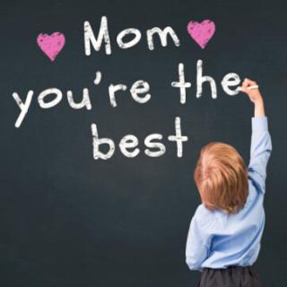 """母亲节礼物  """"澳洲省钱快报""""替你送感谢伟大的母亲  给予你买买买的资本与能力"""