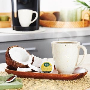 $2.50 Off PerKeurig Coffee Pods Sale