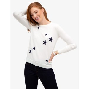 US Polo AssociationSTAR CREW NECK SWEATER