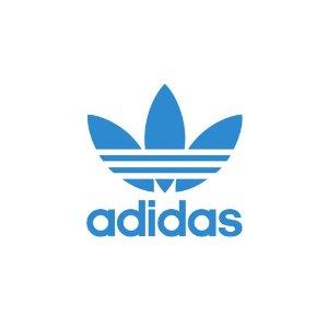 C80小白鞋$51+全场包邮最后一天:adidas 正价6折 $90收橘粉NMD 收Rose同款logo卫衣
