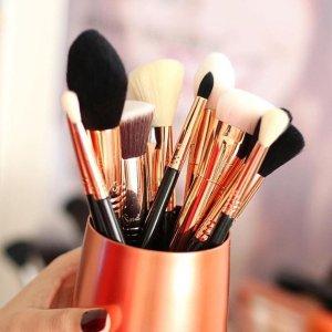 5折起 超高性价比Sigma 专业化妆刷选购攻略 用好刷子化好妆
