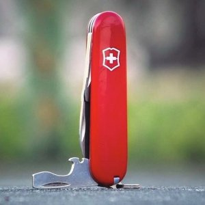 25% offSwiss Army Knives