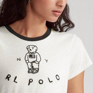 满$125享6折Ralph Lauren精美服饰特价促销