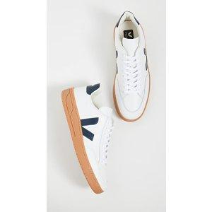 VejaV-12小白鞋