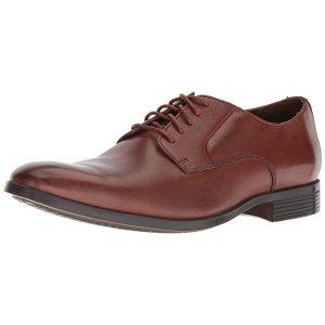 Clarks男士牛津皮鞋