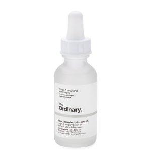 The Ordinary. Niacinamide 10% + Zinc 1% | Beautylish