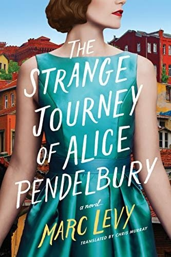 Alice Pendelbury的奇异旅程 Kindle版