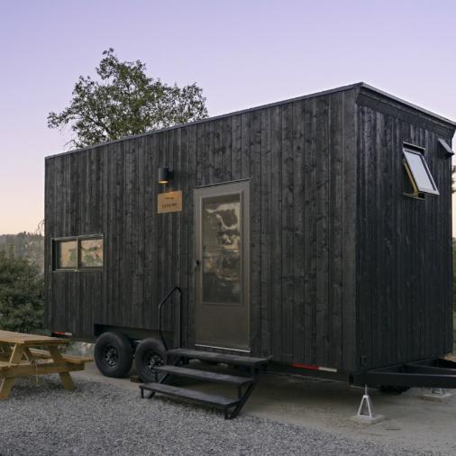 Getaway House木屋入住体验 价值$130(洛杉矶地区)