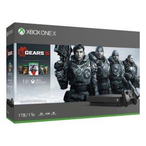 As low as $149Microsoft Xbox One S / One X 1TB Bundle