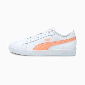 PumaSmash v2 小白鞋
