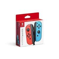 Nintendo Joy-Con (L/R) 游戏手柄 红蓝配色