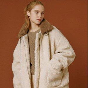 6折起+额外7折 $210收秀智同款西装最后一天:W Concept 热卖榜单Top30 $301收长款鹅绒羽绒服
