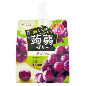 Tarami葡萄蒟蒻