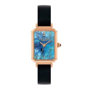 镶钻方盘腕表