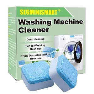 洗衣机清洁剂 15颗