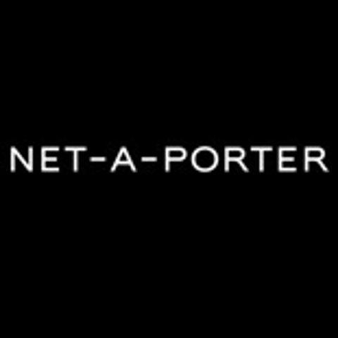 5折起 A王上衣£160NET-A-PORTER 夏季大促开始 收Burberry、A王、Acne、SP等