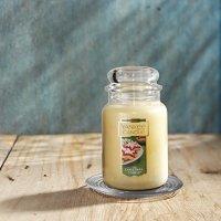 Yankee Candle 圣诞饼干味蜡烛
