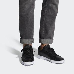 fs adidas cloudfoam vantaggio le scarpe pulite degli uomini dealmoon