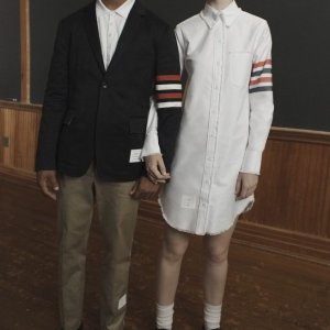 Up to 40% offCettire Thom Browne Select Items Sale