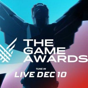 荷兰弟 诺兰 助阵颁奖典礼【12/10】TGA 2020 颁奖典礼即将开始 年度游戏花落谁家