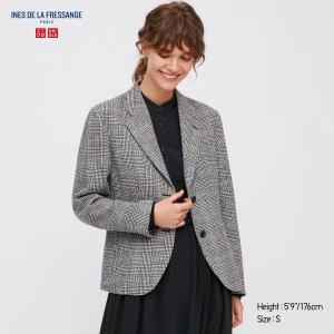 UniqloIdlf合作款 西装外套