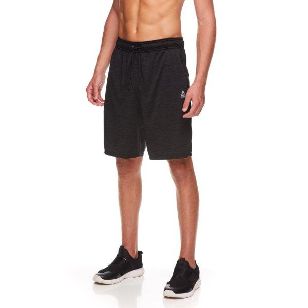 男子运动短裤