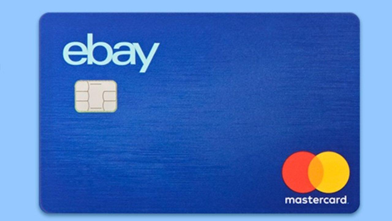 eBay MasterCard 卡限时史高 $150开卡奖励