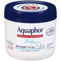 Aquaphor 宝宝万用修复膏 14oz